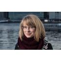 Kristina Björkman, Speldesigner IUS innovation