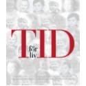 TID för liv – en bok om att leva med cancer - på Bokmässan i Göteborg
