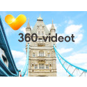 Tjäreborg vie kuluttajat mobiilille virtuaalimatkalle - virtuaalitodellisuudella ja 360-videoteknologialla paljon annettavaa matkailualalle