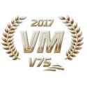 VM i V75 2017