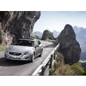 Första omgången V60 Plug-in Hybrid bilarna redan slutsålda - och snabb förnyelse av modellutbudet 2013