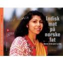 Indisk mat på norske fat