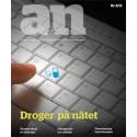 Nytt nummer av A&N: Droger på nätet