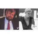 Ett underhållande samtal med Viktoria Helgesson och Thomas Dafgård