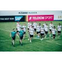 SAP introducerer innovativ teknologi der skal optimere det tyske fodboldlandsholds præstationer til VM i Rusland