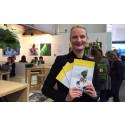 Swedish Lapland lanserar arktiskt livsstils magasin på tyska