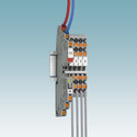New variants of the electronic circuit breakers