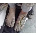 Deporterad kristen homosexuell har hittats döende i Kabul