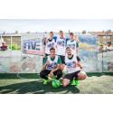 Sverigefinal för Neymar Jr Five på Zlatan court i Malmö