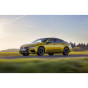 Volkswagen Arteon får högsta betyg – 5 stjärnor – i Euro NCAP