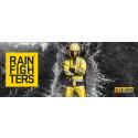 Die neue Rainfighters Serie vereint Funktionalität und Leistungsfähigkeit in drei Leveln