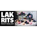 Årets svenska lakritsfestival lockade gäster från hela världen