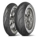 Dunlop SportSmart2 Max –  Tests beviser betydeligt spring fremad mht. præstation, vejgreb og manøvreevne