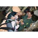 Svensk innovation - säkrare transport av nyfödda i ambulans