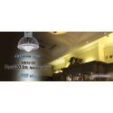 ADULUX kompletterar sortimentet med världsledande LED belysning från Aeon Lighting Technology (ALT), Taiwan