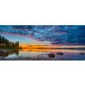 Fördjupad riskanalys av Svensbyfjärdens vattenskyddsområde