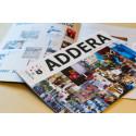 Jubileumsnummer av ADDERA har kommit!