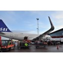 Stockholm Arlanda Airport sets new passenger record