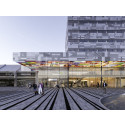 Scandic öppnar nytt hotell på Landvetter Airport i Göteborg - blir företagets nionde flygplatshotell i Norden