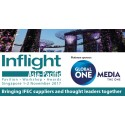Global ONE Media proud platinum sponsor of the FIRST Inflight Asia-Pacific Workshop