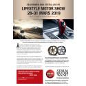 Inbjudan Lifestyle Motor Show