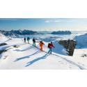Hurtigruten's Arctic Haute Route – toppturseiling med MS Nordstjernen
