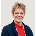 Nätverket mot cancers ordförande Katarina Johansson utses till hedersmedlem i SWEDPOS