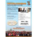 Invitasjon til Trivselsseminaret 2016