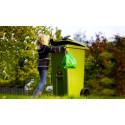 Nytt pris för hushållsavfallstjänster 1 april