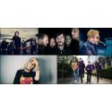 Veckans konserter på Grönan V. 26-27