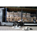 Lorry and its cargo (SE 18.17)