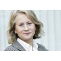 Agneta Marell appointed as new President at Jönköping University