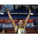 Susanna Kallurs comeback direkt på Eurosport 2
