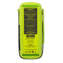 Hi-res image - ACR Electronics - The new ACR Electronics ResQLink View Personal Locator Beacon with Optical Display Technology (back)