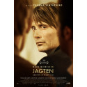 Film i Västs samproduktion Jakten av Thomas Vinterberg Oscarsnominerad