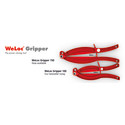 Our new bigger sack clip WeLoc Gripper 150 is now released
