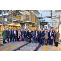 International Railway Summit to exhibit at International Transport Forum 2017