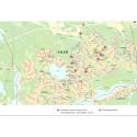 Salem växer och planerar flera cirkulationsplatser