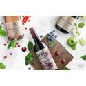 Äntligen ett helt alkoholfritt rött vin som dessutom är ekologiskt!