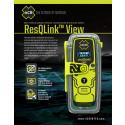 ACR Electronics ResQLink View PLB - Spec Sheet