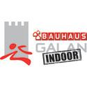 Sveriges främsta friidrottare tävlar i BAUHAUS varuhus i Bromma