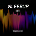 "Kleerup ""Requiem Solution"" (feat. Loreen) Release 20 februari"
