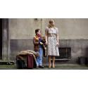 Ny tysk film på Hagabion