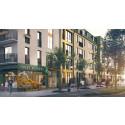 Klart för byggnation av 500 bostäder i Ekebo, Upplands Väsby