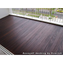 Eco-wood Decking For Balconies