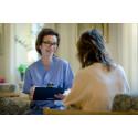 Rapport: Patienter med psykosdiagnos positiva till självvald inläggning