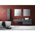 Svedbergs sätter färg på årets badrumsmöbler
