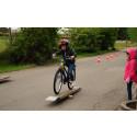 Pressinbjudan: CyklaMera temat för elevmiljödag