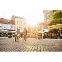 Rekordsommar för turismen i Malmö