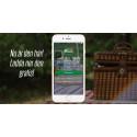 """""""Picknickplatser"""" är sommarens roligaste app!"""